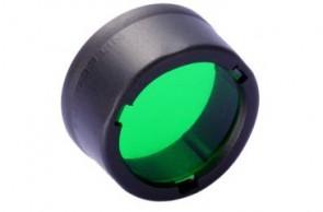 Filtru verde Nitecore NFG23