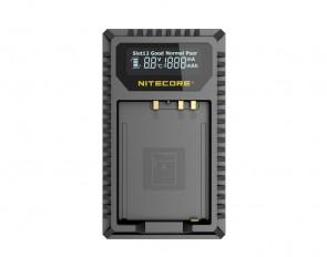 Nitecore FX1, Încărcător USB Pentru Camera Fujifilm