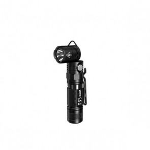 Pachet Nitecore MT21C + NL1826R, Lanternă Profesionala, 1000 Lumeni, 184 Metri, Acumulator 18650, Li-Ion