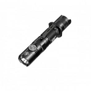 Pachet Nitecore MT22C + NL1826R, Lanternă Profesionala, 1000 Lumeni, 185 Metri, Acumulator 18650, Li-Ion